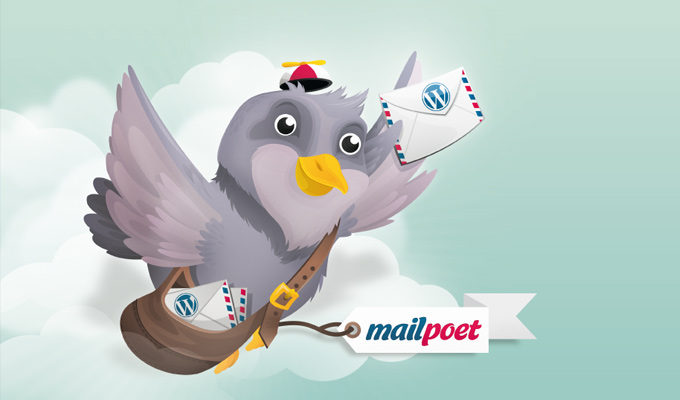 mailpoet plugin wordpress email subscriptions