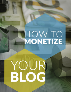 how-to-monetize-your-blog